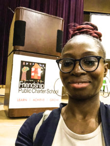 Friendship STEM Fair